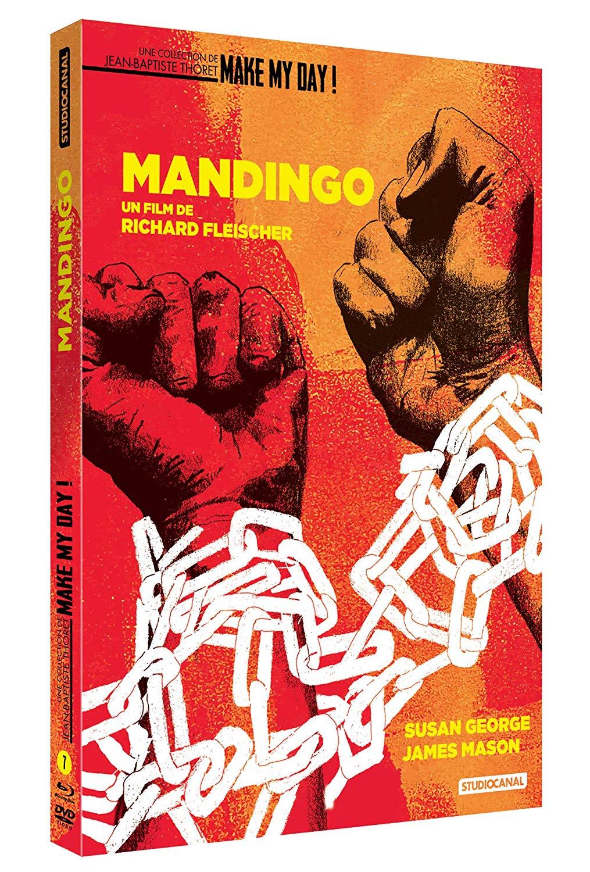 Mandingo - 1975 - Richard Fleischer Mandin10
