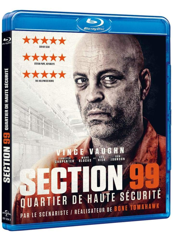 Section 99 - Brawl in Cell Block 99 - 2017 - 	S. Craig Zahler Sectio10