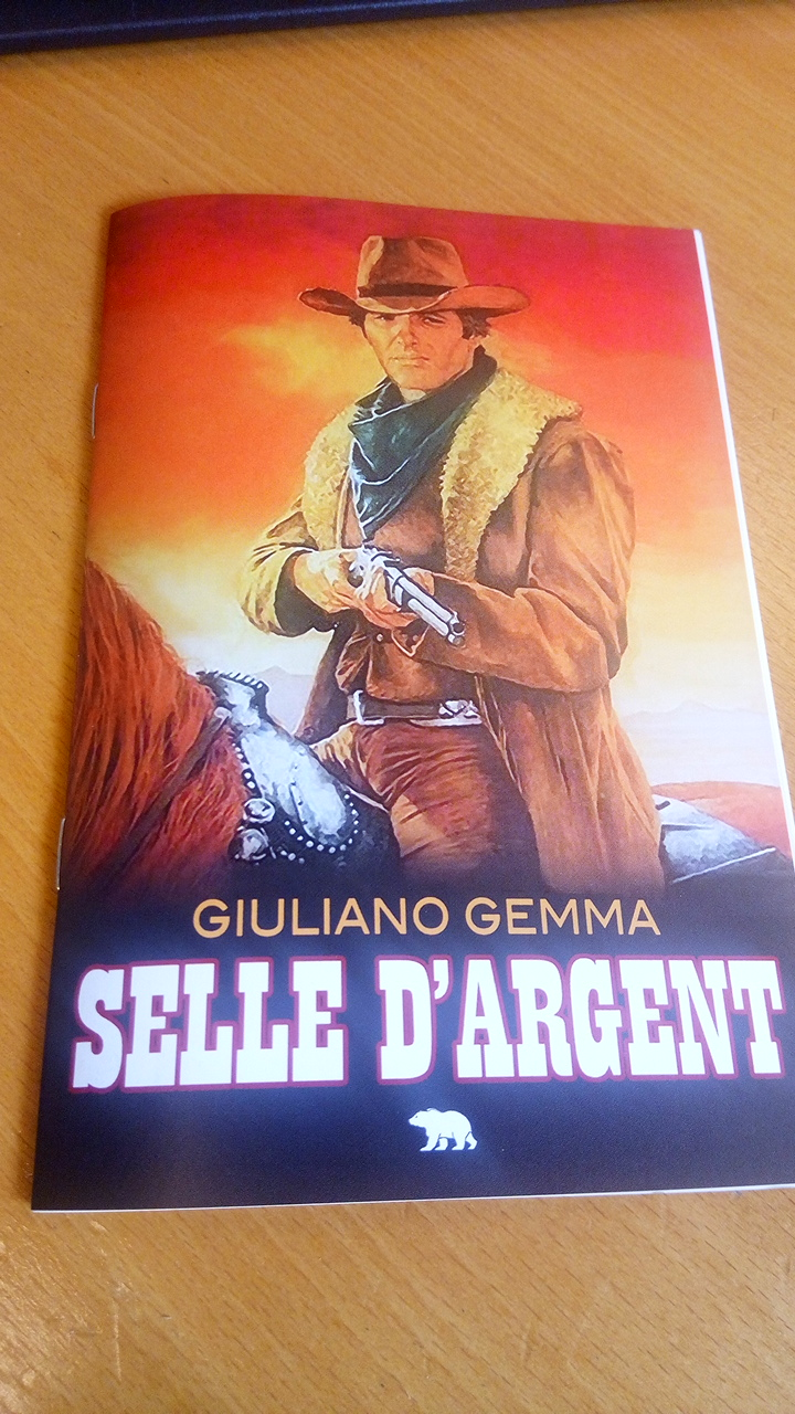 Selle d'argent ( Sella d'Argento ) –1977- Lucio FULCI - Page 2 Selle210