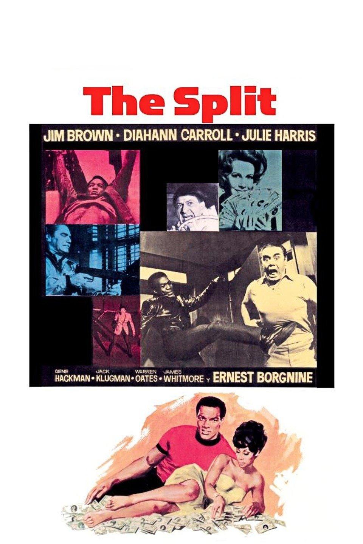 Le Crime c'est notre business - The Split - 1968 - Gordon Flemyng The_sp10