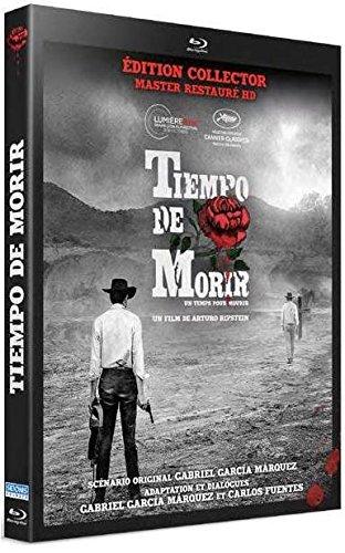 Tiempo de morir (1965) de Arturo Ripstein scénario Gabriel García Márquez et Carlos Fuentes - Page 2 Tiempo10