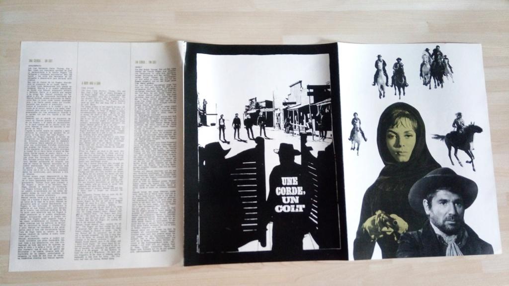 Une corde, un Colt... - 1969 - Robert Hossein - Page 3 Unecor11