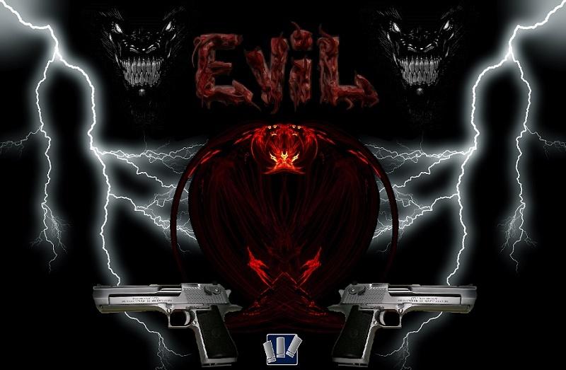 *EviL* Urban Terror Family
