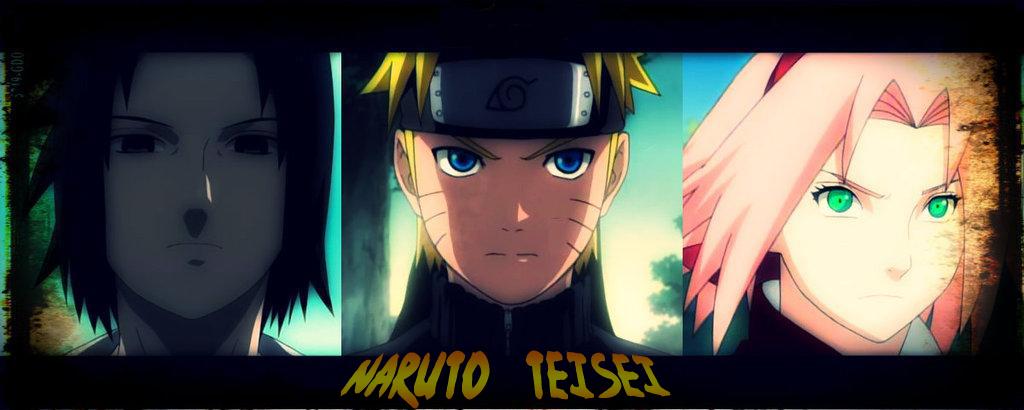 Naruto Teisei