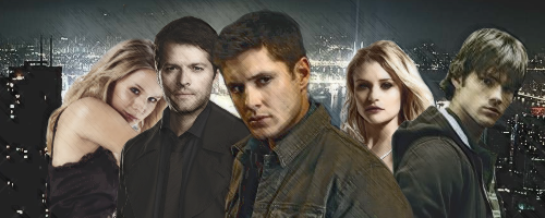 supernatural - no rest for the wicked Illusr10