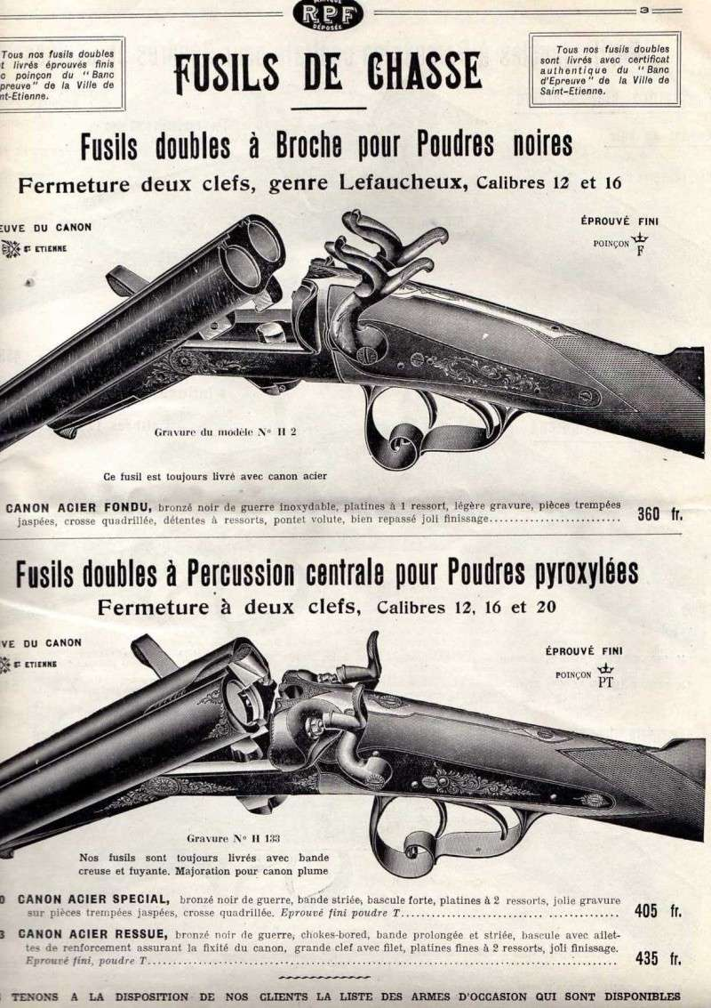 Anciens calibres 16 - Page 2 Rivo2010