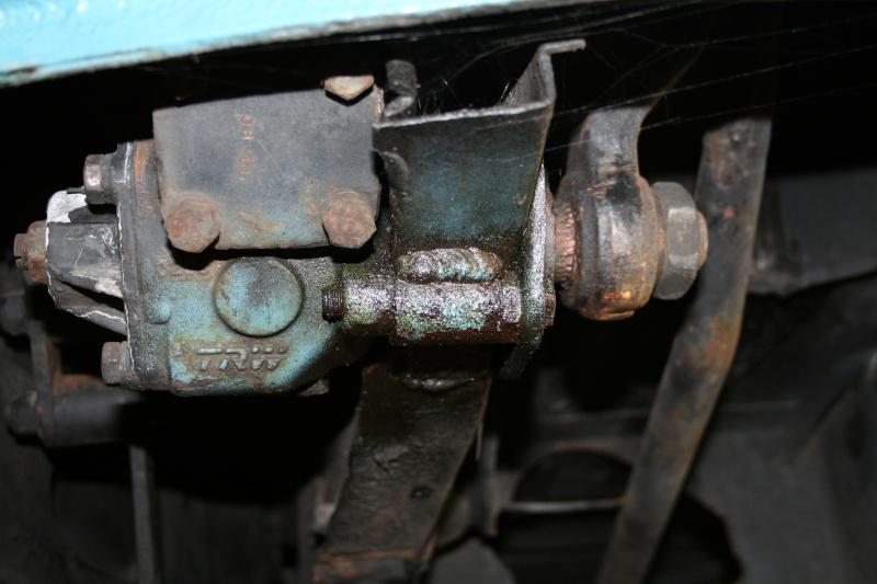 steering - Litesteer power steering Litest10