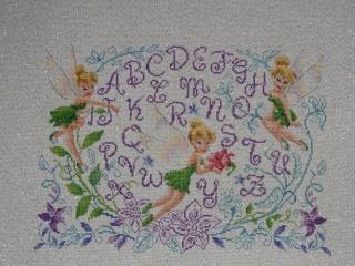 Les points de croix Disney - Page 2 Dsc03511
