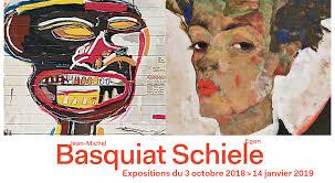 Expo:  Basquiat - Schiele Images10