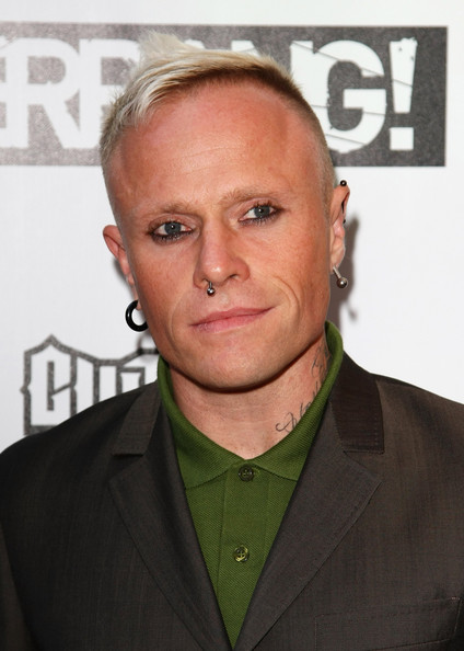 Keith Flint, Prodigy...is dead Keithf10