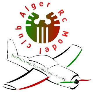 Logo Rc Model club Alger Logo_r16