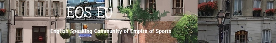 Empire of Sports Europe