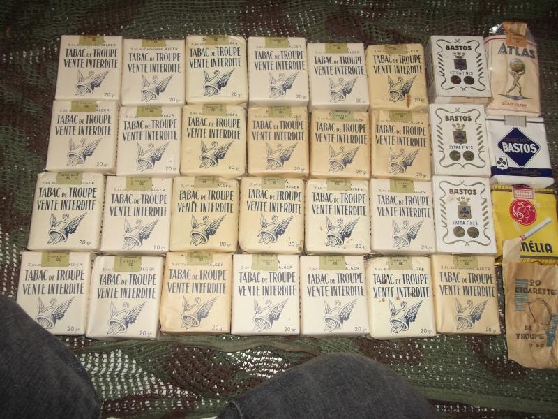 Ma collection de cigarette troupe et autre fabrication algerie Dscf1511
