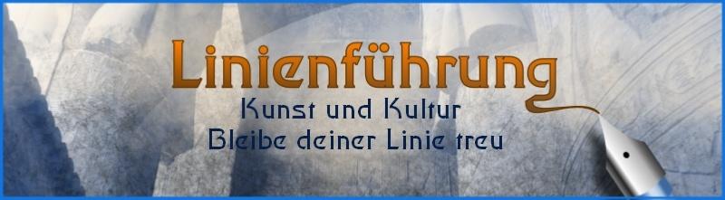 Linienführung - Bleibe deiner Linie treu Banner11