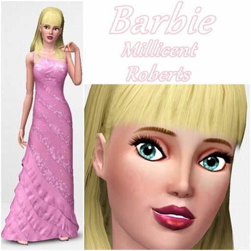 Barbie Millicent Roberts  Barbie10