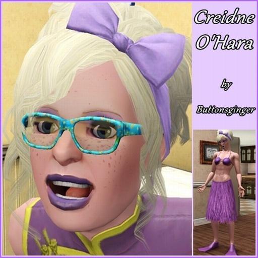 Creidne O'Hara Creidn10