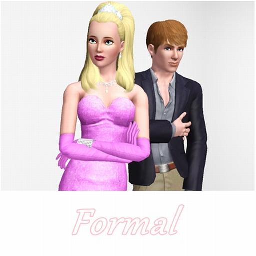 Barbie Millicent Roberts  Formal10