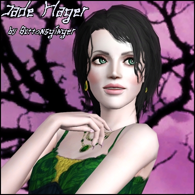 Jade Hager  Jhcove10