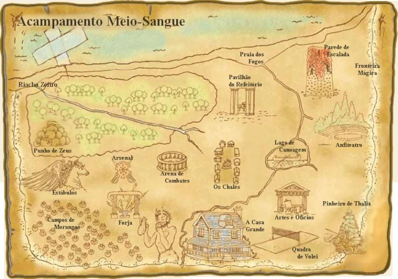 Mapa do Acampamento Mapa_d11
