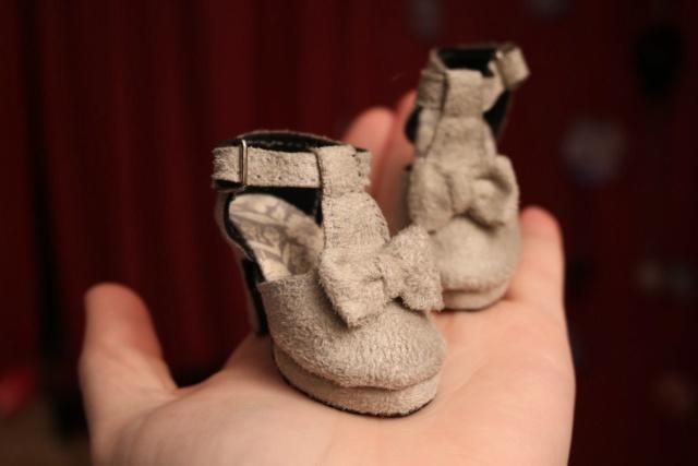 [V]Vetements/chaussures taille SD, MNF et Chibbi Lana NEWS 28336710