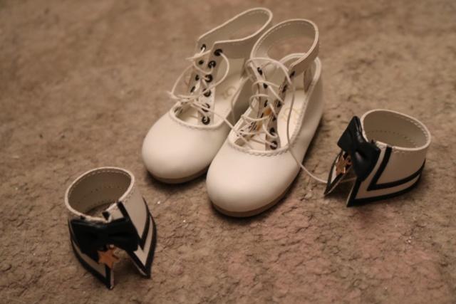 [V]Vetements/chaussures taille SD, MNF et Chibbi Lana NEWS 28336711