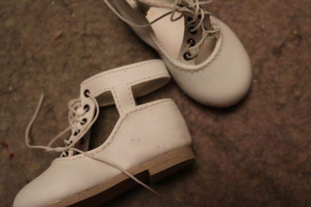 [V]Vetements/chaussures taille SD, MNF et Chibbi Lana NEWS 28337210