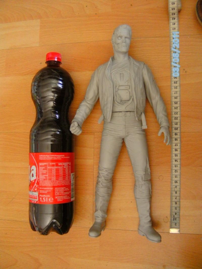 Arnie als T-800 Terminator aus Terminator-Judgement Day 1:5 Vinyl von Horizon Pict0028