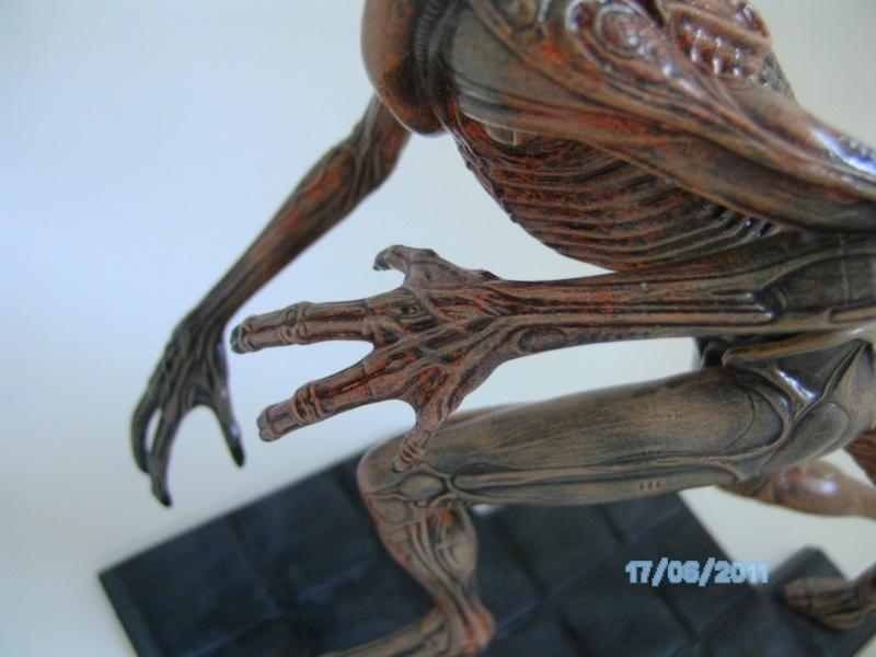 Alien Dogbuster 1:9 Halcyon aus Alien 3 Pict0246