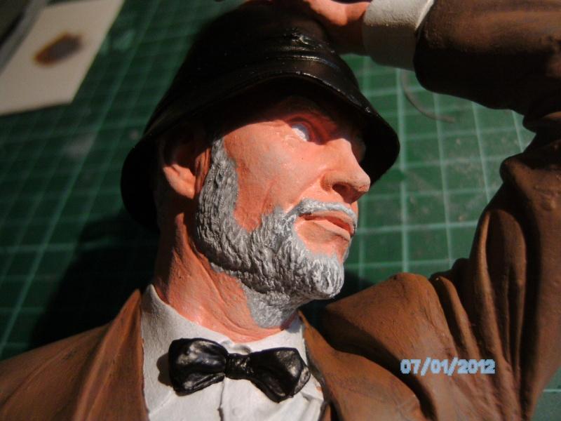 Indiana Jones und Henry Jones Senior 1:6 Recast als Dio geplant Pict1515