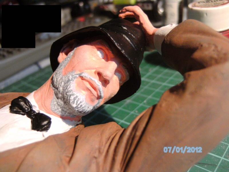Indiana Jones und Henry Jones Senior 1:6 Recast als Dio geplant Pict1516