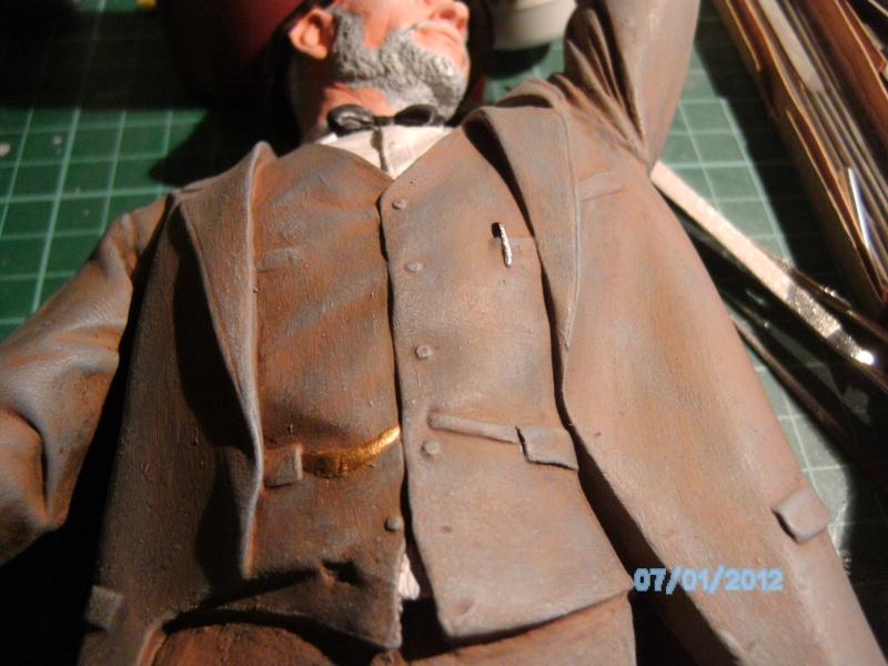 Indiana Jones und Henry Jones Senior 1:6 Recast als Dio geplant Pict1520