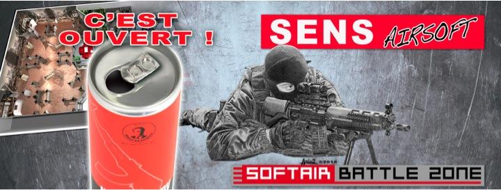 Ouverture du premier Softair Battle Zone en France à Sens Bfae4810