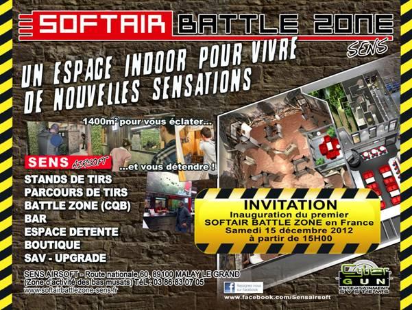 Ouverture du premier Softair Battle Zone en France à Sens Image010