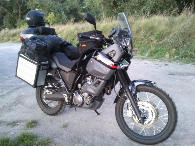 mon nouveau vélo ;) - Page 2 2011-021