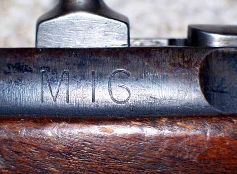 Mousquetons Mle 1892 Isbis10