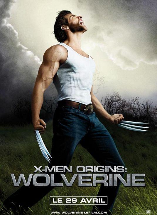 X-Men: Le Commencement et Les Origines de Wolverine X_men_10