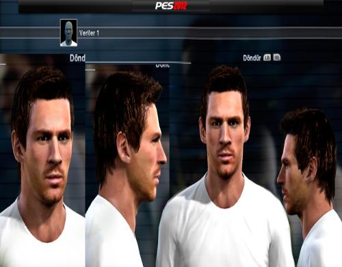 Club PES - Portal Messi10