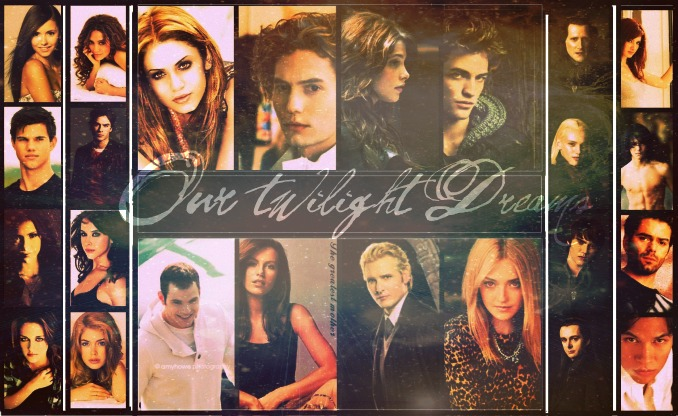 Our Twilight Dreams