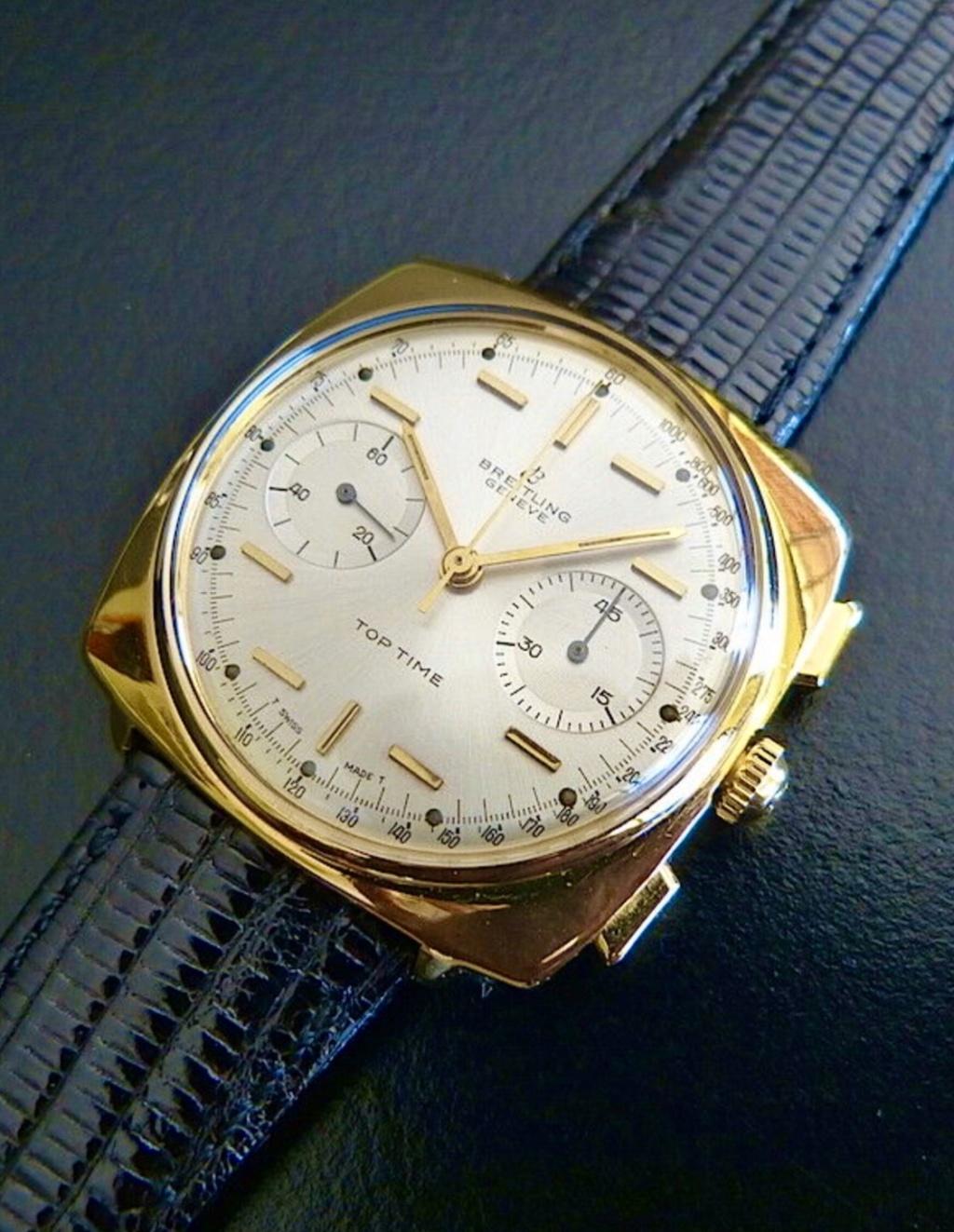 Les boites de montres de forme coussin : Une histoire de dames et d'hommes  B8086e10