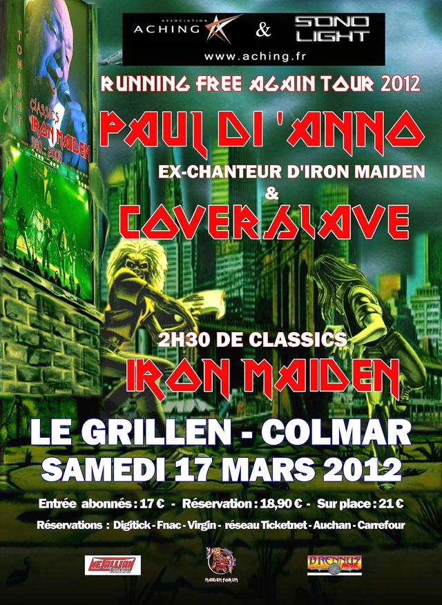 COVERSLAVE avec Di'ANNO le 17.03.2012 Colmar Coverm10