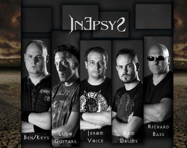 INEPSYS Inepsy11