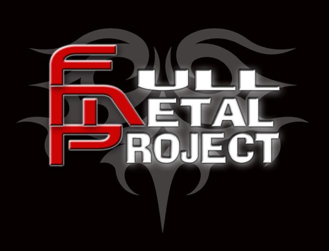 FULL METAL PROJECT Logo_f10