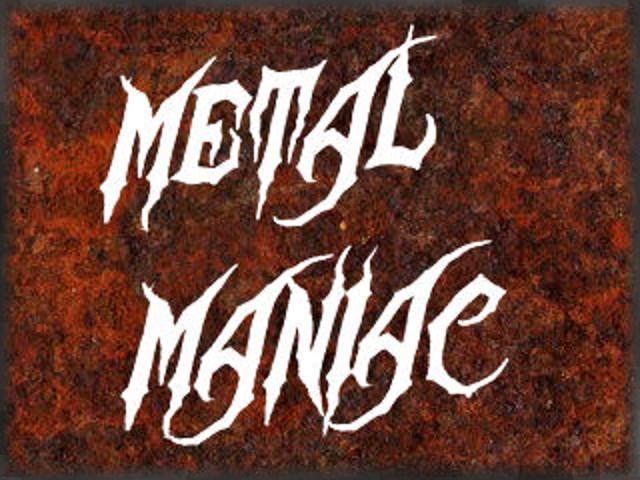 METAL MANIAC RADIO Logora11