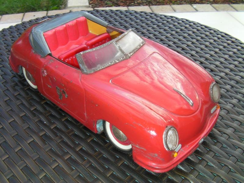 Porsche 356 Distler Sany0116