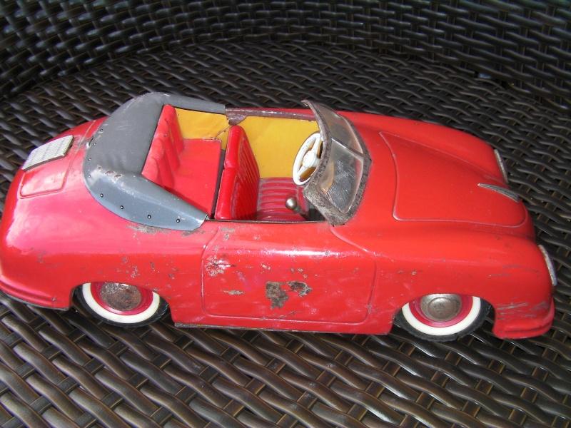 Porsche 356 Distler Sany0118