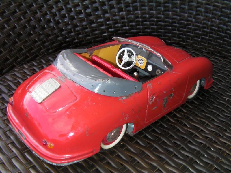 Porsche 356 Distler Sany0121