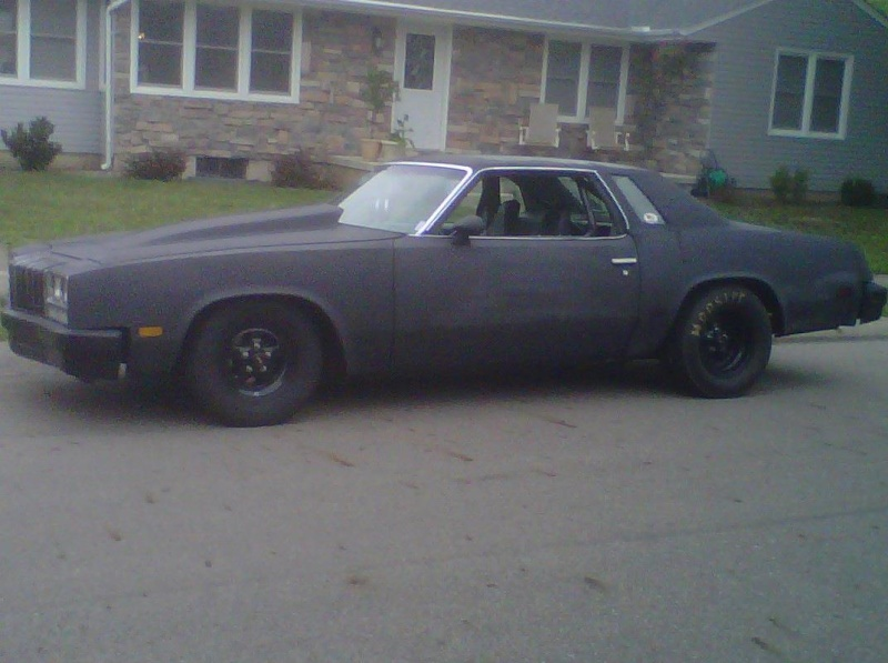 Official Show Us Your Car ( 73-77 ) 1511