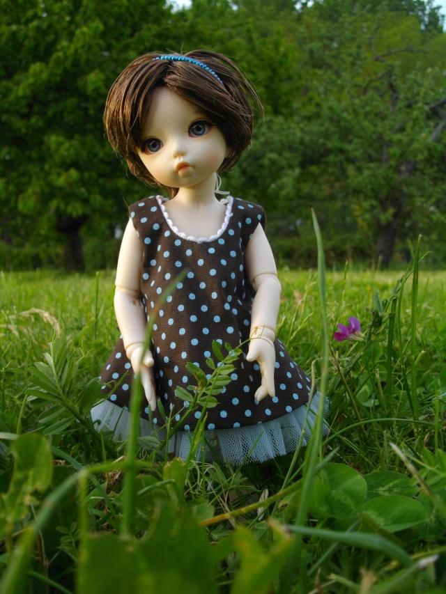 Littlefee d'Anaclara (Leah). Imgp5923