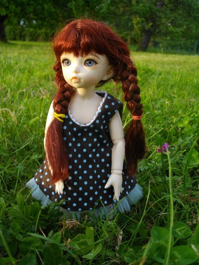 Littlefee d'Anaclara (Leah). Imgp5925