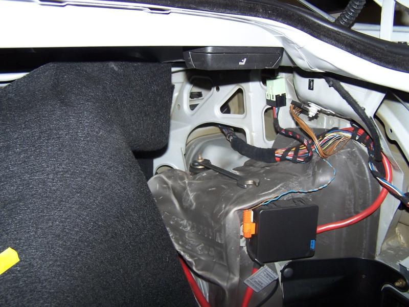 Remplacement des amortisseurs arrières BMW série 3 E46 100_4511